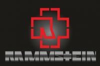 "Флаг группа ""Rammstein"""