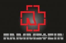 "Флаг группа ""Rammstein"" (Раммштайн) фото"
