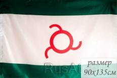 Флаг Ингушетии фото