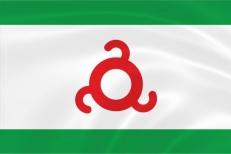 Флаг Республики Ингушетия фото