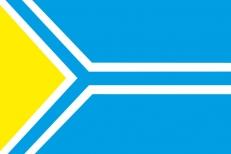 Флаг Республики Тыва фото