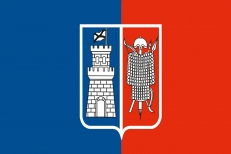 Флаг Ростова-на-Дону фото