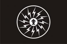 Флаг «Руна» фото
