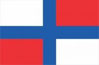Флаг России 1668 года