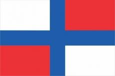 Флаг России 1668 года фото