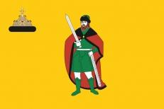Флаг Рязани фото
