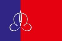Флаг Щёлковского района