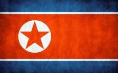Флаг Северной Кореи фото