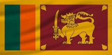 Флаг Шри-Ланки фото