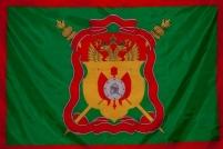"""Флаг """"Сибирского Казачьего Войска"""""""