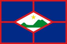 Флаг Синт-Эстатиус фото