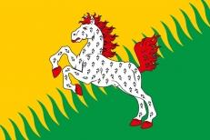 Флаг Сивинского района фото