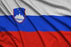 Флаг Словении фото