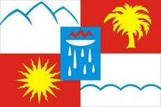 Флаг Сочи фото