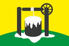 Флаг Соликамска фото