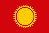 Флаг Солнечного района