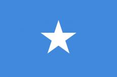 Флаг Сомали фото