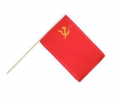 Флажок на палочке «Флаг СССР» фото