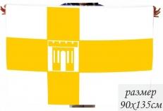 Двухсторонний флаг Ставрополя фото