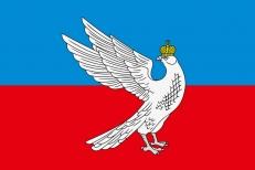 Флаг Суздаля фото