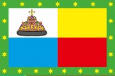 Флаг Тамани фото
