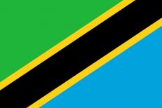 Флаг Танзании фото
