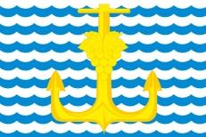 Флаг Темрюка фото