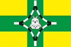 Флаг Тихорецка фото
