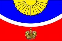 Флаг г.Тихвин Ленинградской области