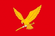 Флаг Тимашевска фото