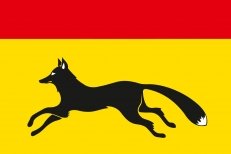 Флаг Тотьмы фото