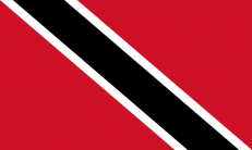 Флаг Тринидада и Тобаго фото