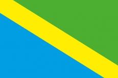 Флаг Туапсинского района фото