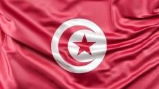 Флаг Туниса фото