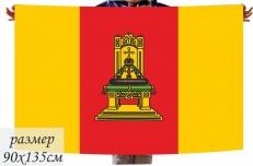 Флаг Тверской области фото