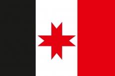 Флаг Удмуртской Республики фото