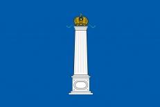 Флаг Ульяновской области фото