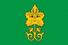 Флаг Урмарского района Чувашской республики фото