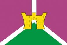 Флаг Усть-Лабинского района фото