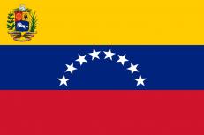 Флаг Венесуэлы фото