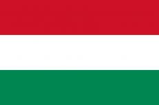 Флаг Венгрии фото