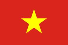 Флаг Вьетнама фото