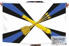 Новый флаг ПВО России фото