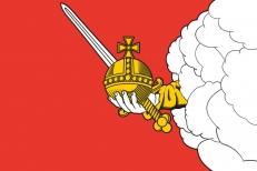 Флаг Вологды фото