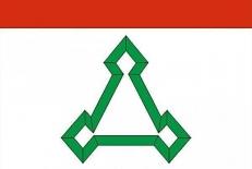 Флаг Волоколамска фото