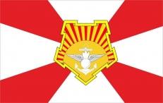 Флаг Восточного военного округа фото