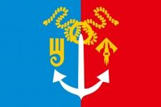 Флаг Воткинска фото