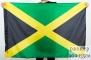 Флажок в машину с присоской Ямайка