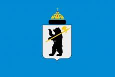 Флаг Ярославля фото