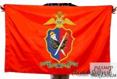 Флаг Уголовный Розыск фото